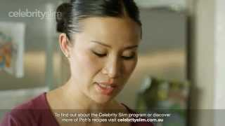 Video How to make Chinese Chicken, Mushroom & Egg Noodle Soup with Poh - Celebrity Slim MP3, 3GP, MP4, WEBM, AVI, FLV Juli 2018