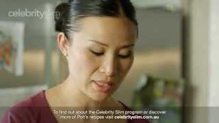 Video How to make Chinese Chicken, Mushroom & Egg Noodle Soup with Poh - Celebrity Slim MP3, 3GP, MP4, WEBM, AVI, FLV September 2018
