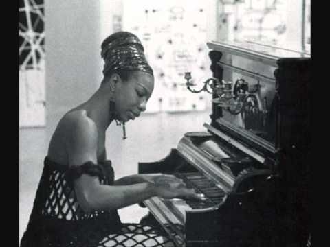 Tekst piosenki Nina Simone - Mood Indigo po polsku