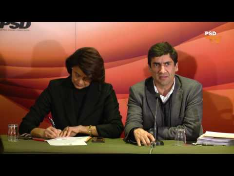 Sessão com Autarcas do Fórum das Políticas Sociais em Viseu