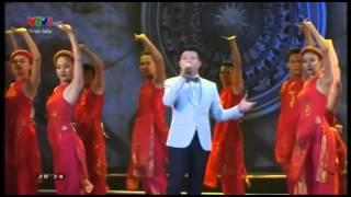 Chương trình ca nhạc đặc biệt: Hiến dâng cho Tổ Quốc