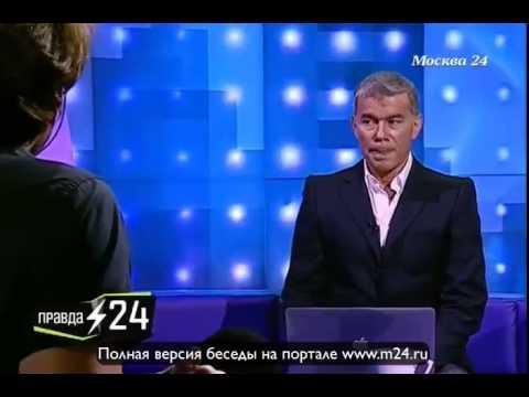 Олег Газманов: «Мои дети поют все»