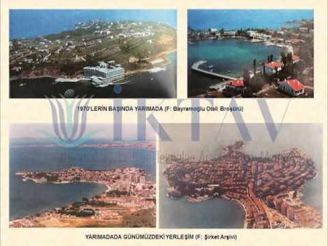 Bayramoğlu'nun eski fotoğrafları