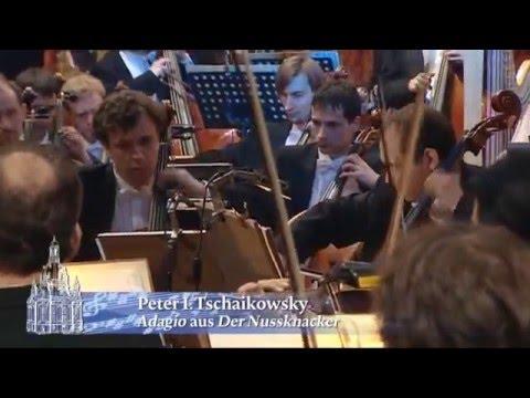 Чайковский. «Щелкунчик». Адажио / Tchaikovsky. The Nutcracker: Adagio