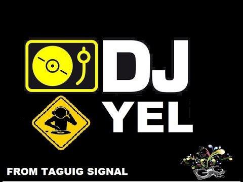 DJ YEL PART - 1 80S DISCO VOL-1 NONSTOP BY;DJ YEL