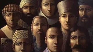 (Myth Tv) 9 Unknown men of Ashoka (Hindi)सम्राट अशोक के ९ अज्ञात लोग