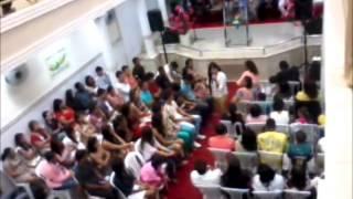 Igreja Batista Mundial do Avivamento