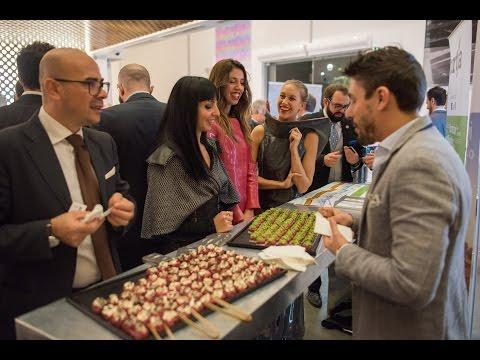 BUSINESS DINNER 2016: PRESENTAZIONE DI CRUSHI