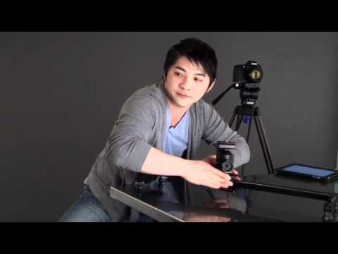 Webinar: HDSLR Filmmaking for Beginners - Basic Camera Movem