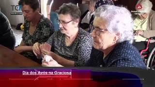 Dia dos Avós na Graciosa  2016