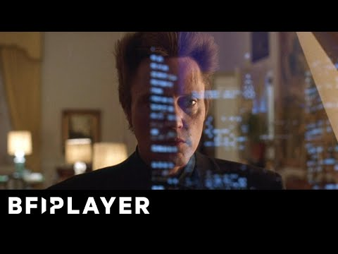 Mark Kermode reviews King Of New York (1990) | BFI Player