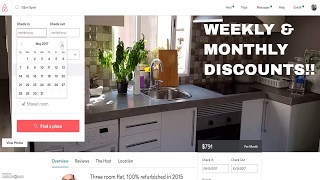 Why I'm Using Airbnb For TravelGet $40 off your 1st trip stay! Travel with Airbnb - Find over 1 million unique places to stay around the world or rent your home & earn. http://www.airbnb.com/c/melodys449  Ric & Melody believe in LIVING FREE FOREVER. We aim for a minimalist & simple lifestyle, so we can feel free to do what matters most to us...spending time with our family, traveling & just enjoying life.  We hope to inspire others to follow their dreams and goals as wellShop online using our Amazon Store affiliate store link (no extra cost to you) http://amzn.to/1ZNfFjv   *****************************************AWESOME Travel Sites!Get $40 off your 1st trip stay! Travel with Airbnb - Find over 1 million unique places to stay around the world or rent your home & earn. http://www.airbnb.com/c/melodys449  FREE Flight Comparison With Skyscanner http://www.kqzyfj.com/click-8093518-12532519  Find Yelp Deals In Your Area http://www.anrdoezrs.net/click-8093518-10867459  WORLD NOMADS TRAVEL INSURANCE Click here to get a free quote http://goo.gl/W055p1   Join AAA auto travel club to save on travel, car rentals, hotel, entertainment tickets, shopping, free maps, travel books, help when you break down on the road, get locked out of the house or car and so much more. http://autoclubsouth.aaa.com/refer/?ref=3007956552  I've been a member for over 33 years! ************************************************BE PREPARED FOR ANY EMERGENCY OR DISASTERHoneyville Emergency Preparedness Food & Supplies http://www.shareasale.com/r.cfm?B=214502&U=399948&M=25930&urllink=Emergency Preparedness Supplies http://www.shareasale.com/r.cfm?B=310157&U=399948&M=14154&urllink= ************************************************EARN ONLINE WITH THESE SITES BELOW:Wholesale Products For Your Business http://www.anrdoezrs.net/click-8093518-10816728Shutterstock - Buy or Sell Video Footage Clips, Stock Photos, Illustrations. Get your Royalty-Free Images & Vectors here. https://submit.shutterstock.com/?ref=171