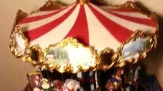 Mr Christmas Grand Carousel