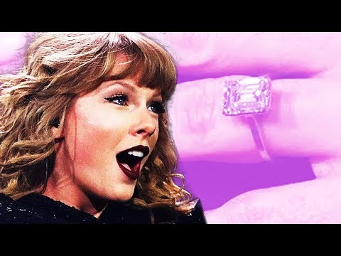 Video Taylor Swift and Joe Alwyn ENGAGED? download in MP3, 3GP, MP4, WEBM, AVI, FLV January 2017