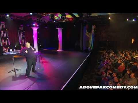 Golf & Country Club Comedian Matt Kazam - The Above Par Comedy Tour Trailer