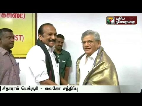 Vaiko-and-Sitaram-Yechury-hold-meeting-on-Tamil-Nadu-elections-in-Chennai