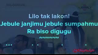 Video Nella-kharisma # Suket teki # Karaoke version MP3, 3GP, MP4, WEBM, AVI, FLV Juli 2018