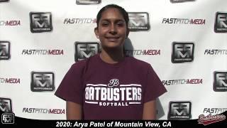 Arya Patel