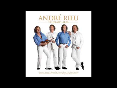 celebrates - Andre Rieu - Celebrates Abba Tracklist: 01. Chiquita 00:00:00 02. Mamma Mia 00:04:39 03. Fernando 00:07:24 04. Money, Money, Money 00:12:24 05. The Winner Ta...