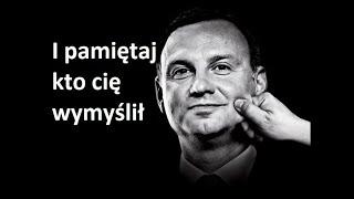 Duda o zamachu w Smoleńsku.