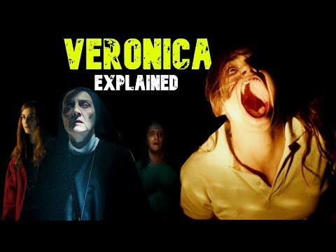 VERONICA (2017) Explained In Hindi