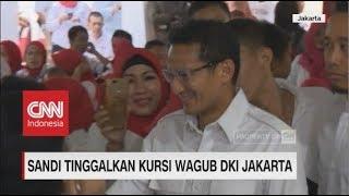Video Respon Rekan Kerja Setelah Sandiaga Uno Tinggalkan Kursi Wagub DKI Jakarta MP3, 3GP, MP4, WEBM, AVI, FLV Agustus 2018