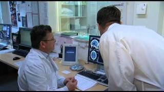 Streifung - Hirslanden & TeleZüri: Gesundheitssendung CheckUp