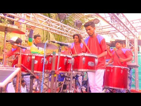 Video SPJ Melody Beats 2018    Bhim Jayanti 127 Mumbai    Banjo Party In Mumbai 2018 download in MP3, 3GP, MP4, WEBM, AVI, FLV January 2017