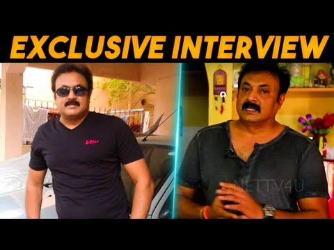 Parthan Tv Serial Actor Exclusive Interview