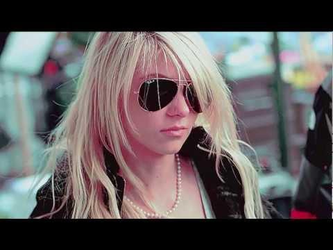 The Pretty Reckless - Panic lyrics