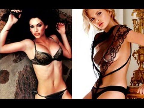 Hottest Women in Lingerie Unleashed – Part#12