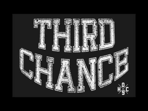 Third Chance - Still Screaming