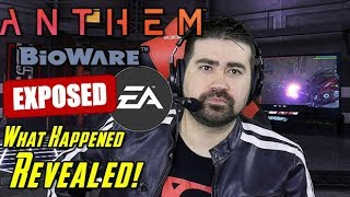 Video Anthem: Finally EXPOSED! + Bioware's Response! MP3, 3GP, MP4, WEBM, AVI, FLV April 2019