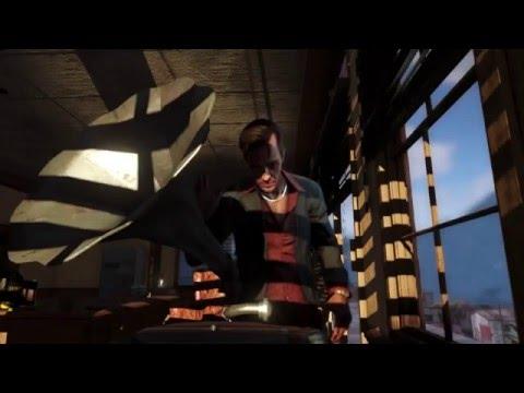 Far Cry 3 — Знакомство с диктатором Хойтом