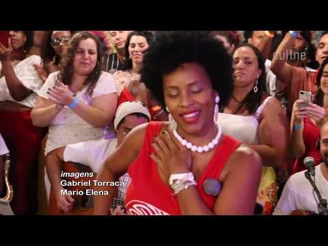 Awurê - Samba de Roda