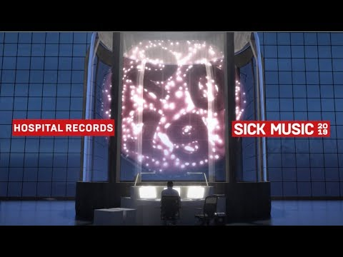 Sick Music 2019 (Album Mini-Mix) [Mixed by Nu:Tone]