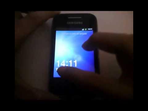 Descargar Tutorial Root Samsung Galaxy Y GT-S5360 Via Stock para Celular  #Android