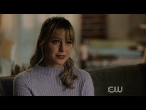Supergirl Season 5 Episode 13 (Supergirl says sorry to Lena)