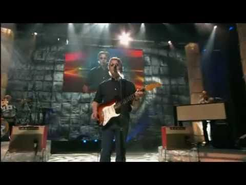 Steve     Miller    Band      --       Abracadabra    [[  Official   Live   Video  ]]