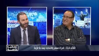 Algérie: symptômes d'un pays malade !