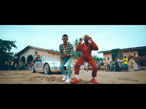 Patoranking Ft Wizkid - This Kind Love [Official Video] | FreeMe TV