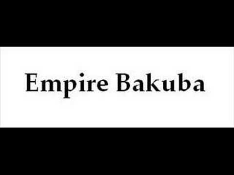 Empire Bakuba: makenda