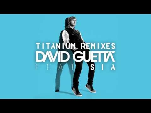 David Guetta - Titanium ft. Sia (Cazzette remix)