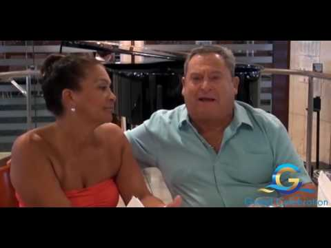 Robert and Marta Grand Celebration Cruise Testimonial