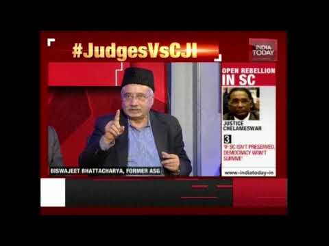 Video Big Lawyers Roundtable On Judicial Crisis : Has The Supreme Court Been Compromised ? download in MP3, 3GP, MP4, WEBM, AVI, FLV January 2017