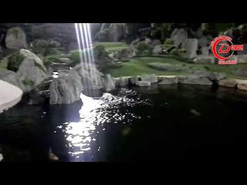 Sân Vườn Nhật