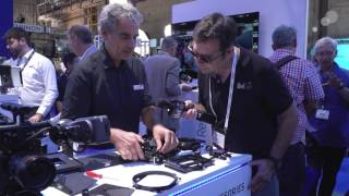 Video Cine Gear 2017: ARRI MP3, 3GP, MP4, WEBM, AVI, FLV Juli 2018