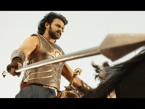 Baahubali Movie Dialogue Promo HD Video