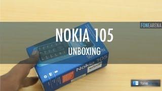 Nokia 105 Dual Sim  (Công Ty )