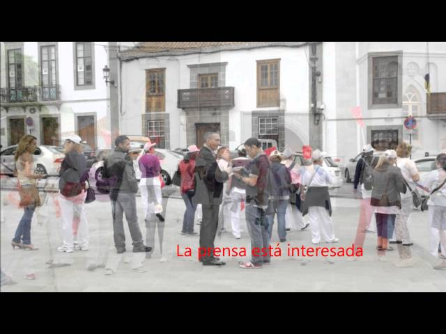 Sitca y Oligal en huelga